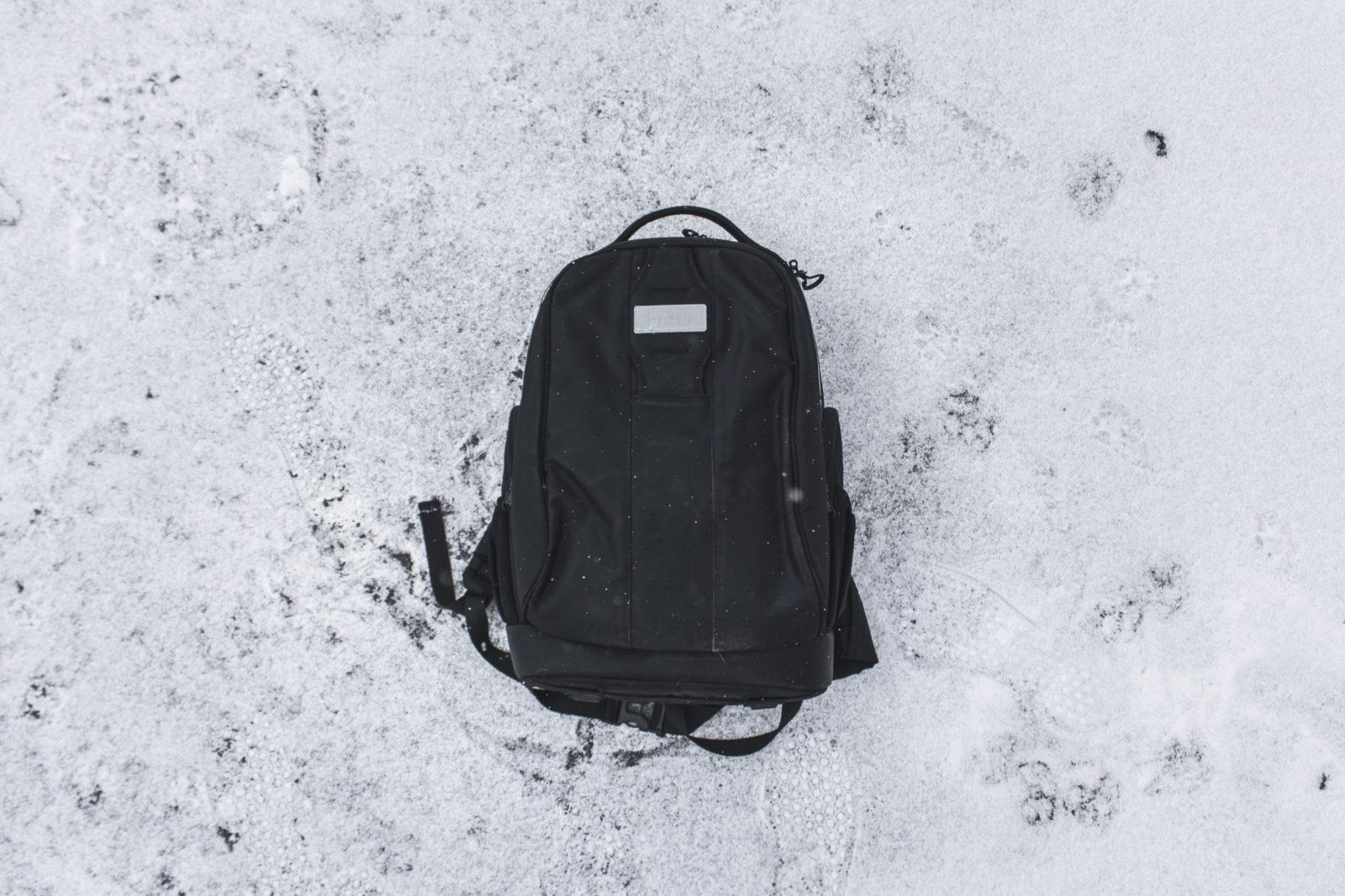 Τι πρέπει να έχεις στην τσάντα σου για το γυμναστήριο.