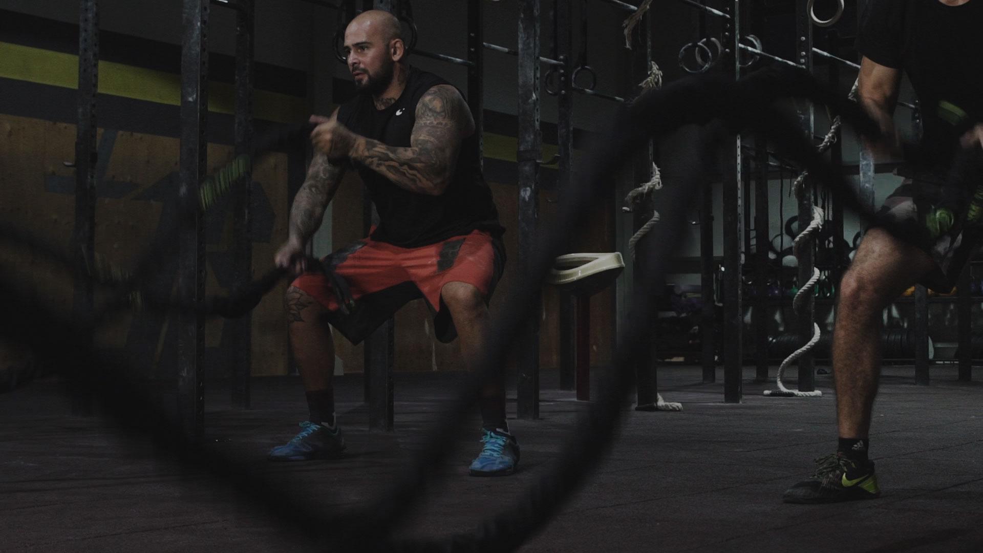 Είναι το CrossFit για μένα;